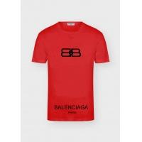 Balenciaga T-Shirts Short Sleeved O-Neck For Men #547084