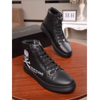 Philipp Plein PP High Tops Shoes For Men #547127