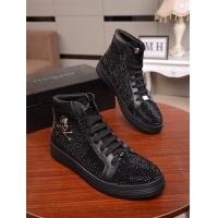 Philipp Plein PP High Tops Shoes For Men #547128
