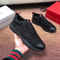 Prada Casual Shoes For Men #547135