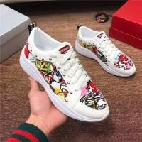 Prada Casual Shoes For Men #547139