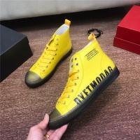 Prada High Tops Shoes For Men #547144
