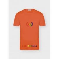 Balenciaga T-Shirts Short Sleeved O-Neck For Men #547247