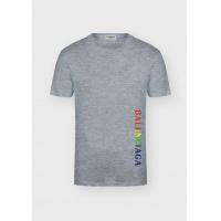 Balenciaga T-Shirts Short Sleeved O-Neck For Men #547250