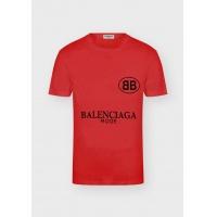 Balenciaga T-Shirts Short Sleeved O-Neck For Men #547262
