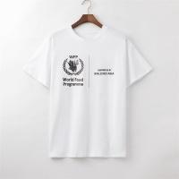 Balenciaga T-Shirts For Unisex Short Sleeved O-Neck For Unisex #547422