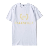 Balenciaga T-Shirts For Unisex Short Sleeved O-Neck For Unisex #547433