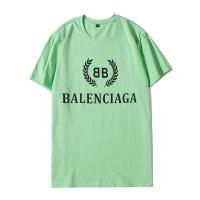 Balenciaga T-Shirts For Unisex Short Sleeved O-Neck For Unisex #547435