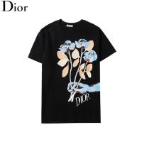 Christian Dior T-Shirts For Unisex Short Sleeved O-Neck For Unisex #547468