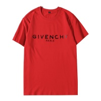 Givenchy T-Shirts For Unisex Short Sleeved O-Neck For Unisex #547509