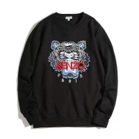 Kenzo Hoodies For Unisex Long Sleeved O-Neck For Unisex #547540