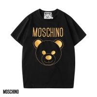 Moschino T-Shirts For Unisex Short Sleeved O-Neck For Unisex #547554