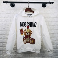 Moschino Hoodies For Unisex Long Sleeved Hat For Unisex #547558