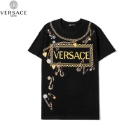 Versace T-Shirts For Unisex Short Sleeved O-Neck For Unisex #547575