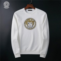 Versace Hoodies Long Sleeved O-Neck For Men #547598