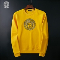 Versace Hoodies Long Sleeved O-Neck For Men #547600