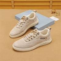 Prada Casual Shoes For Men #547613
