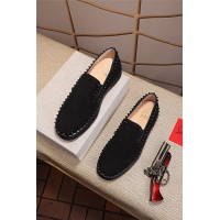 Christian Louboutin CL Casual Shoes For Men #547681