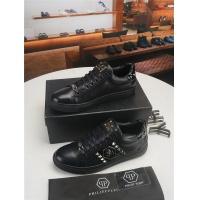 Philipp Plein PP Casual Shoes For Men #547800