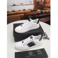 Philipp Plein PP Casual Shoes For Men #547801