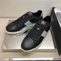 Prada Casual Shoes For Men #547829