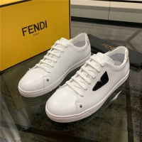 Fendi Casual Shoes For Men #547853