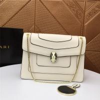 Bvlgari AAA Quality Shoulder Bags #547866