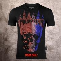 Philipp Plein PP T-Shirts Short Sleeved O-Neck For Men #547937