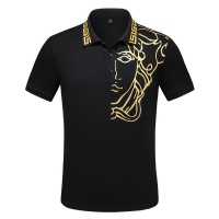 Versace T-Shirts Short Sleeved Polo For Men #548024