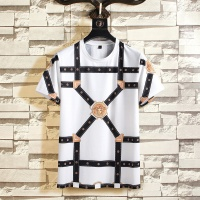 Versace T-Shirts Short Sleeved O-Neck For Men #548034