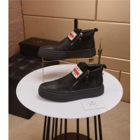 Prada High Tops Shoes For Men #548041