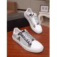 Philipp Plein PP Casual Shoes For Men #548078