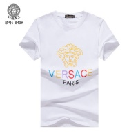 Versace T-Shirts Short Sleeved O-Neck For Men #548173