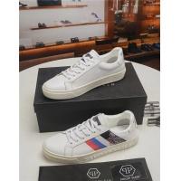 Philipp Plein PP Casual Shoes For Men #548184