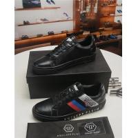 Philipp Plein PP Casual Shoes For Men #548186