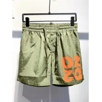 Dsquared Beach Pants Shorts For Men #548263