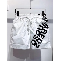 Dsquared Beach Pants Shorts For Men #548265