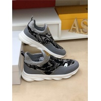 Versace Casual Shoes For Men #548334