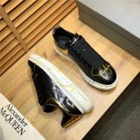 Alexander McQueen Casual Shoes For Women #548352