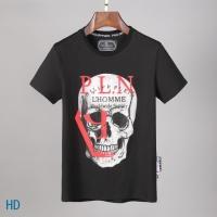 Philipp Plein PP T-Shirts Short Sleeved O-Neck For Men #548374