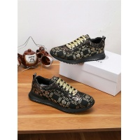 Versace Casual Shoes For Men #548396