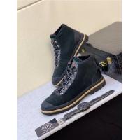 Philipp Plein PP Boots For Men #548404