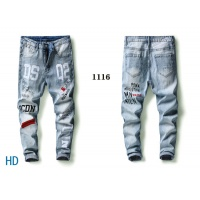Dsquared Jeans Trousers For Men #548406