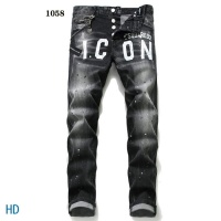 Dsquared Jeans Trousers For Men #548410