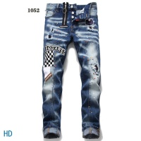 Dsquared Jeans Trousers For Men #548412