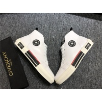 Givenchy High Tops Shoes For Men #548418