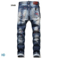 Dsquared Jeans Trousers For Men #548430