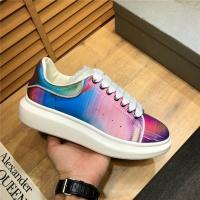 Alexander McQueen Casual Shoes For Women #548435