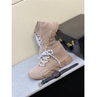 Balenciaga Boots For Men #548632