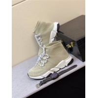 Balenciaga Boots For Men #548634